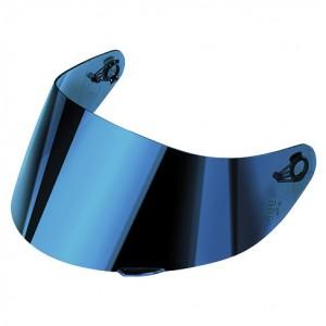 VISOR GT2-1 AS IRIDIUM BLUE