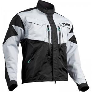 Terrain Jacket S9 LGY/BK